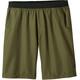 Prana M's Mojo Shorts Cargo Green